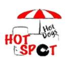 Hot Spot Hot Dogs Menu
