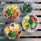 HulaFish | The Urban Poke Bar Menu