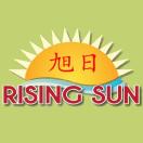 Rising Sun Chinese Food Menu