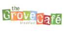 The Grove Cafe Menu