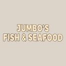 Jumbo's Fish & Seafood Menu