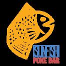 Sunfish Poke Bar Menu
