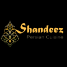 Shandeez Menu