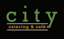 City Catering & Cafe Menu