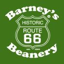 Barney's Beanery Menu