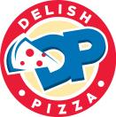 Delish Pizza Menu