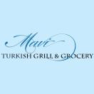 Mavi Turkish Grill Menu