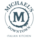 Michael's Downtown Menu