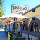 Tequilas Cantina and Grill Menu