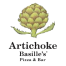 Artichoke Basille's Pizza Menu