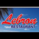 Lebron Restaurant Menu