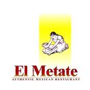 El Metate Auténtico Mexicán Restaurant Menu
