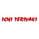 Ichi Teriyaki Menu