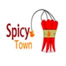 Spicy Town Menu