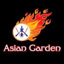 Asian Garden Menu