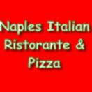 Naples Pizza & Restaurant Menu