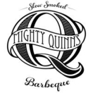 Mighty Quinn's Barbeque UES Menu