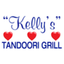 Kelly's Tandoori Grill Menu