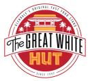The Great White Hut Menu
