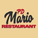 PD Mario Restaurant Menu