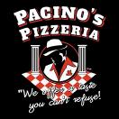 Pacino's Pizzeria Menu