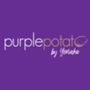 Purple Potato Menu