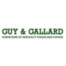 Guy & Gallard II Menu