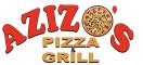 Azizo's Pizza & Grill Menu