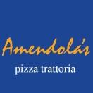 Amendola's Pizza Trattoria Menu
