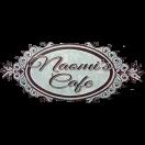 Naomi's Cafe Menu