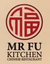 Mr Fu Kitchen Menu