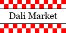Dali Market Menu