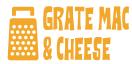Grate Mac & Cheese Menu