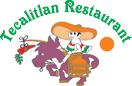 Tecalitlan Restaurant Menu