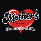 Mother's Peninsula Grille Menu