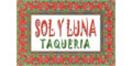 Sol y Luna Taqueria Menu