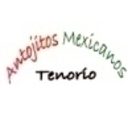 Antojitos Mexicano Tenorio Menu