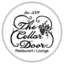 The Cellar Door Menu
