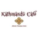 Kathmandu Cafe Menu