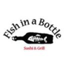 Fish In a Bottle Sushi & Grill (Cypress) Menu
