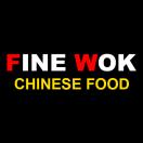 Fine Wok Menu