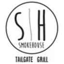 Smokehouse Tailgate Grill Menu