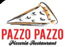 Pazzo Pazzo Pizza Menu