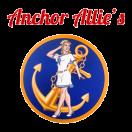 Anchor Allie's Menu