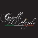 Capelli D'Angelo Menu