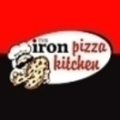 The Iron Pizza Kitchen Menu