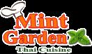 Mint Garden Menu