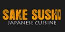 Sake Sushi Menu