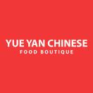 Yue Yan Chinese Food Boutique Menu