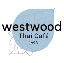 Westwood Thai Cafe Menu